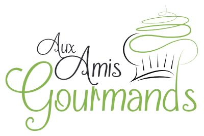 Logo Aux amis gourmands